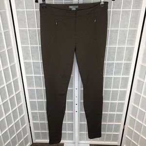 Vince Women's Brown Skinny Pants Size 6